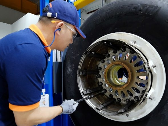 PIA Group ready to provide professional and high-quality aerospace engineering services